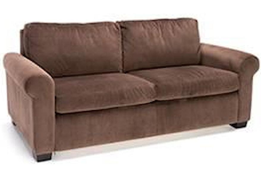 The Everyday Sleeper Queen Sleeper Sofa