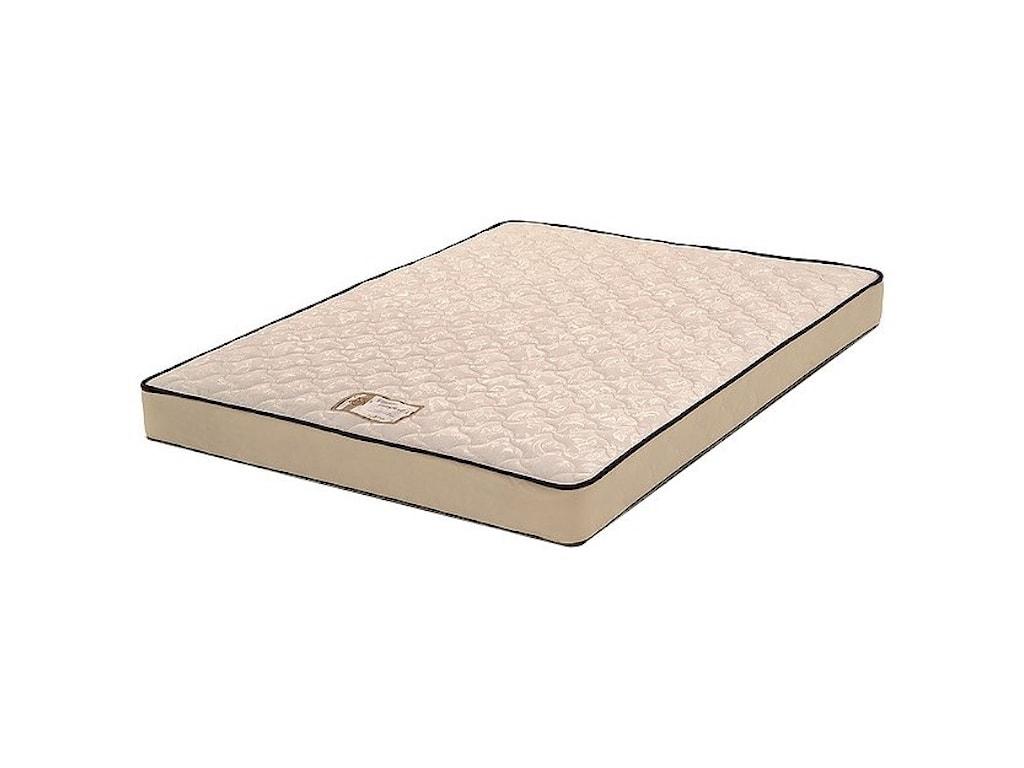 Comfort Bedding Classic ComfortFull 6