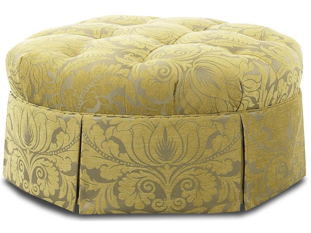 Comfort Design AccentsOttoman
