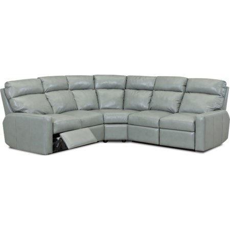 Reclining Sectional Sofas In Jacksonville Areas And