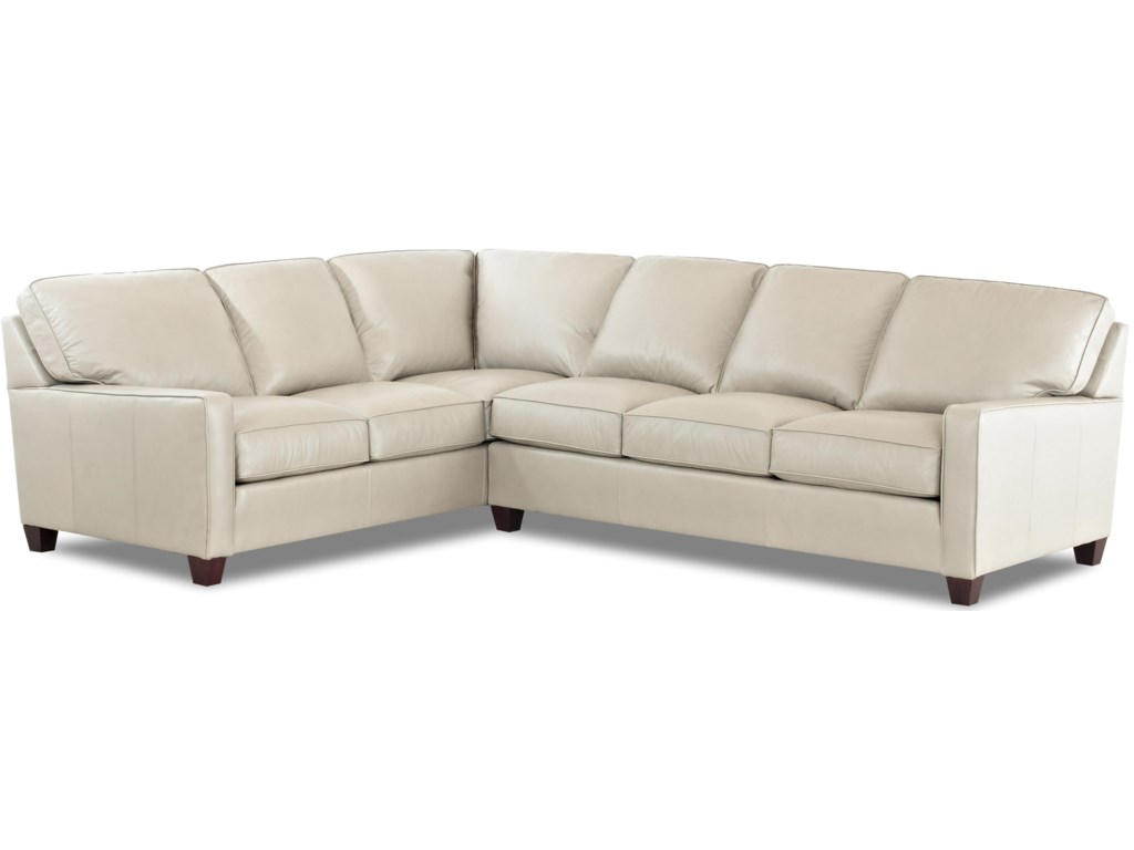 Comfort Design AusieSectional Sofa Group
