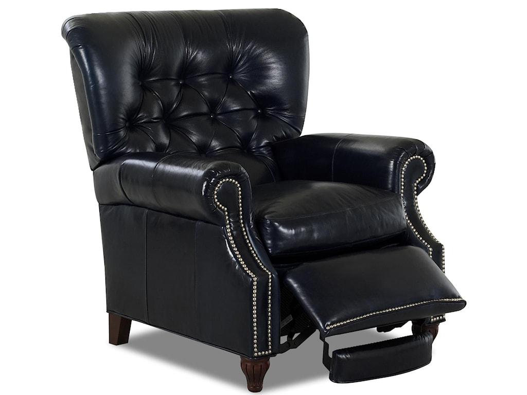 Comfort Design AvenueHigh Leg Recliner