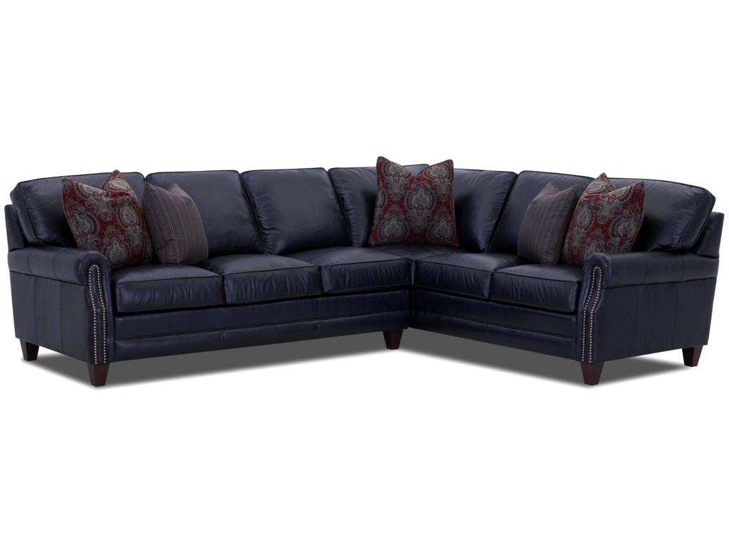 Comfort Design CamelotSectional Sofa Group