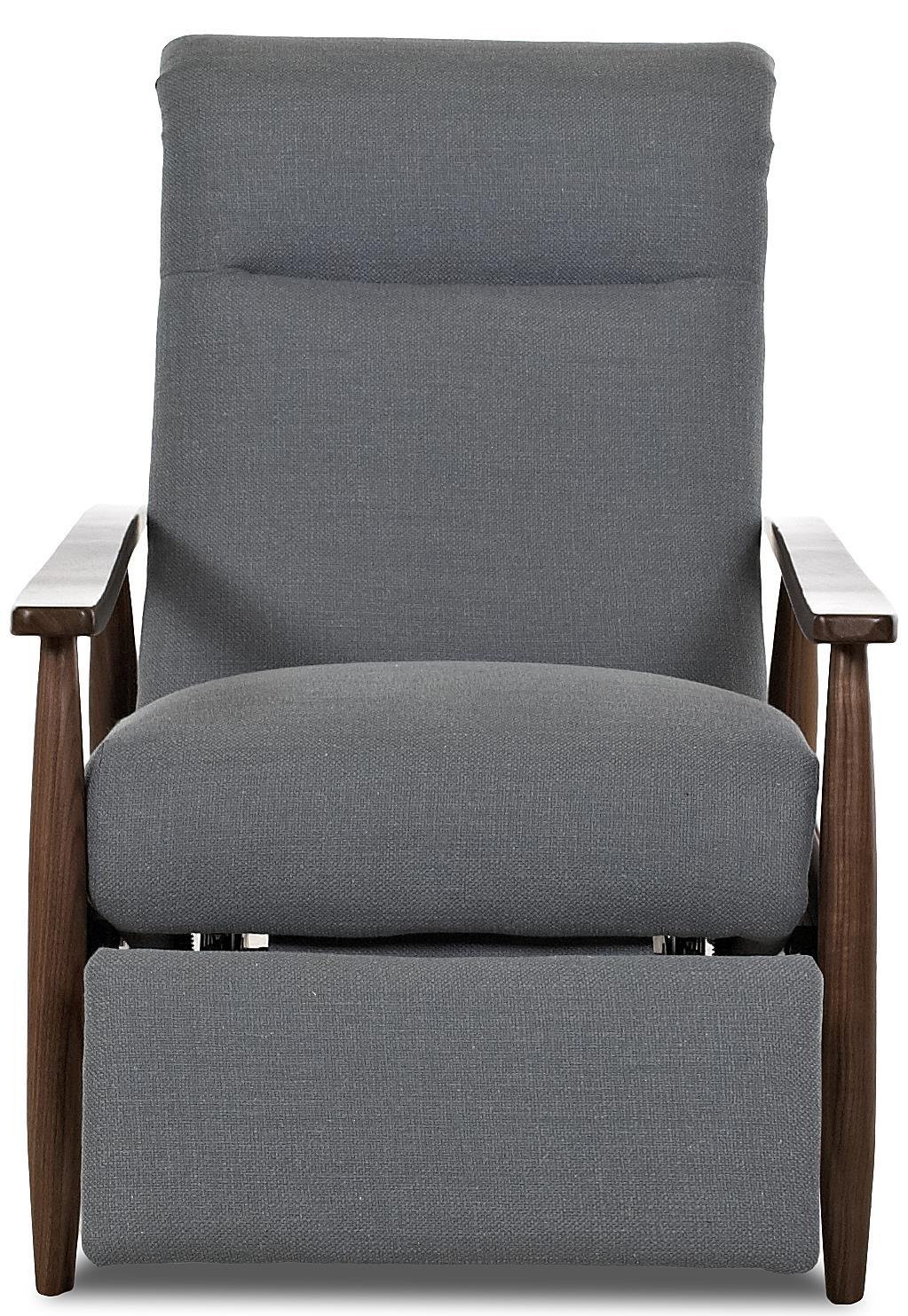 Charmant Comfort Design Designer IIHigh Leg Recliner ...