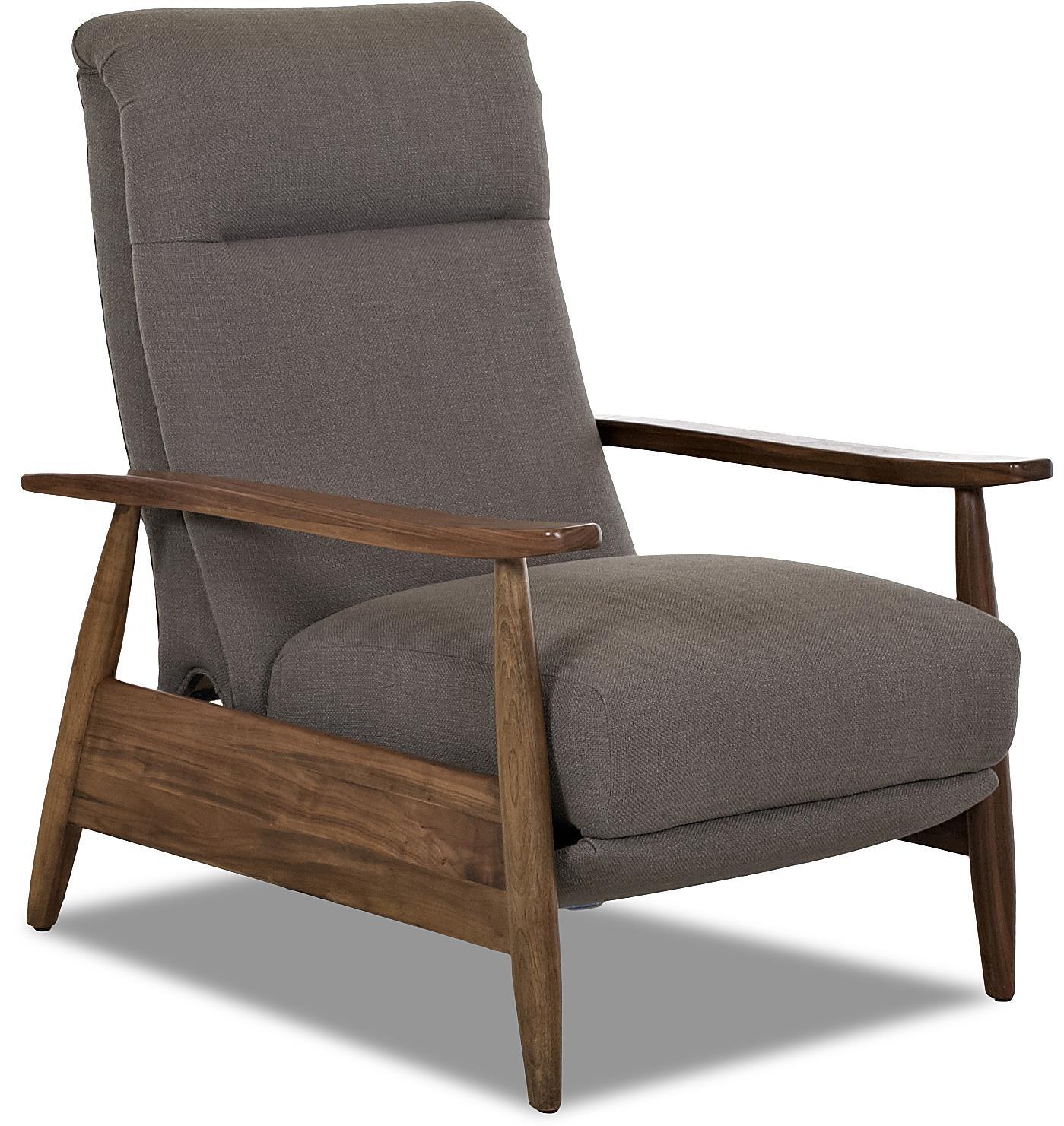 Comfort Design Designer IIHigh Leg Recliner ...