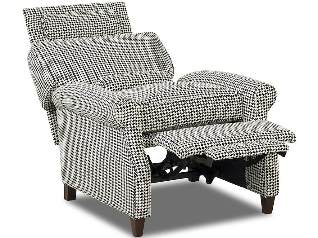 Comfort Design First LadyHigh Leg Recliner