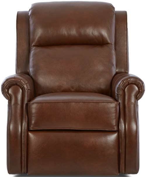 Comfort Design Jamestown Power Recliner with Power Headrest Lumbar and USB Port