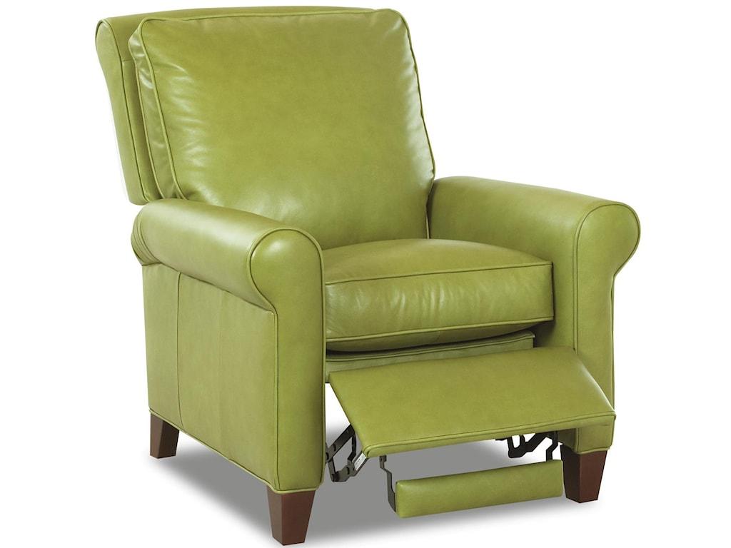 Comfort Design JourneyHigh Leg Recliner