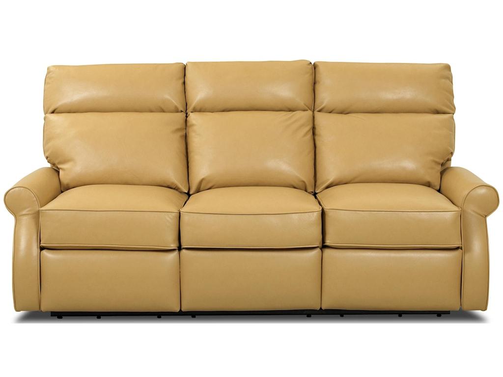 Comfort Design Leslie IIReclining Sofa