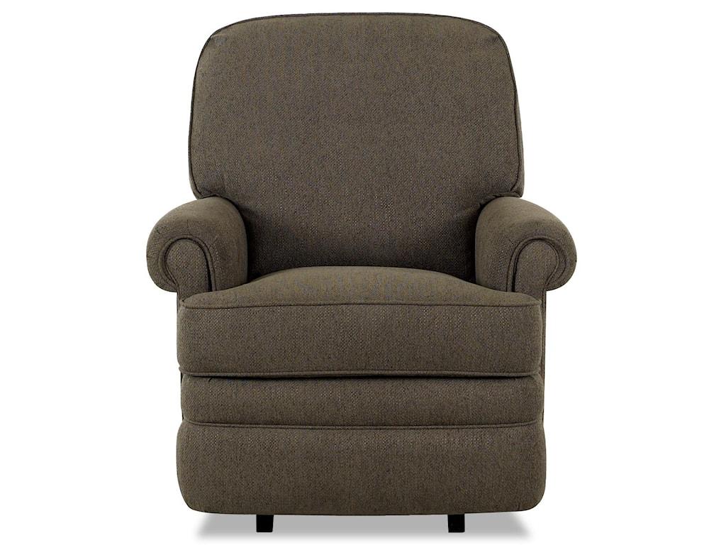 Comfort Design Sutton PlaceRecliner