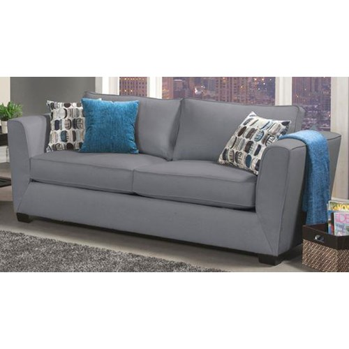 Comfort Industries Energy P Casual Sofa