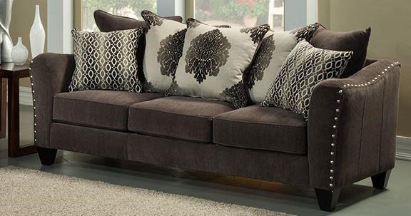 Comfort Industries Sonar Casual Sofa