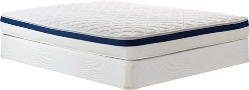 Comfortaire Essence - G10 King Mattress