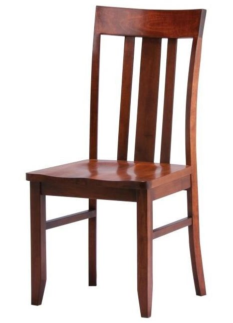 Conrad Grebel American Hardwood CreationsMarcella Chair