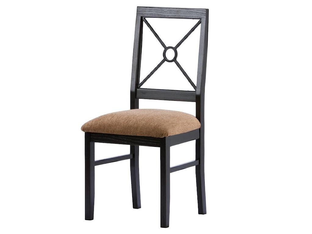 Conrad Grebel American Hardwood CreationsGrace Chair