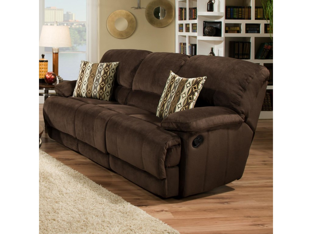VFM Signature 0588Recline Sofa