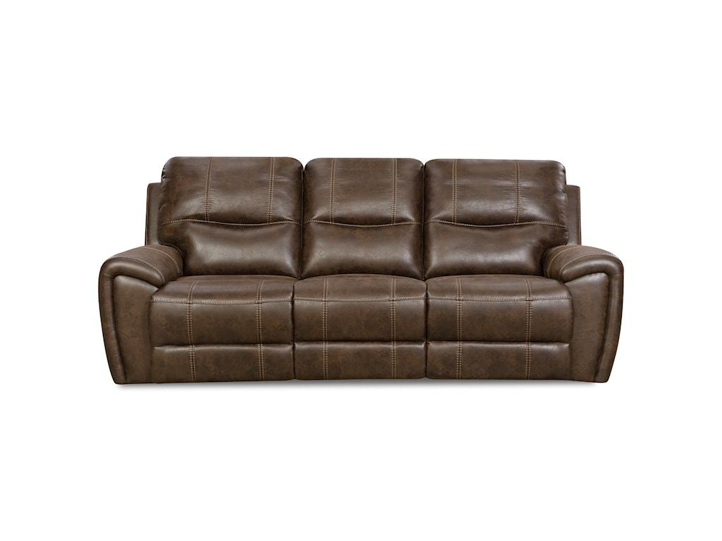 VFM Signature 91001Reclining Sofa