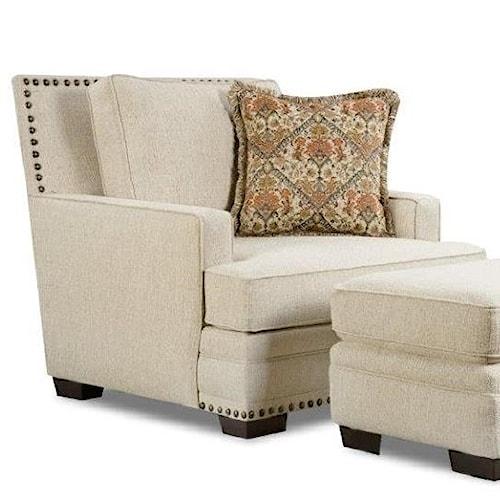 Corinthian 34A0 Chair