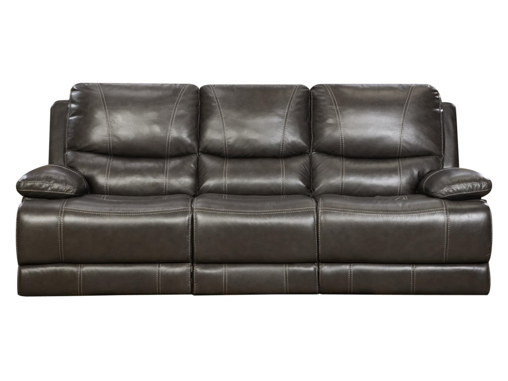 leather couches ashley reclining grey sofa dark gray power sets dove sofas recliner contemporary furniture