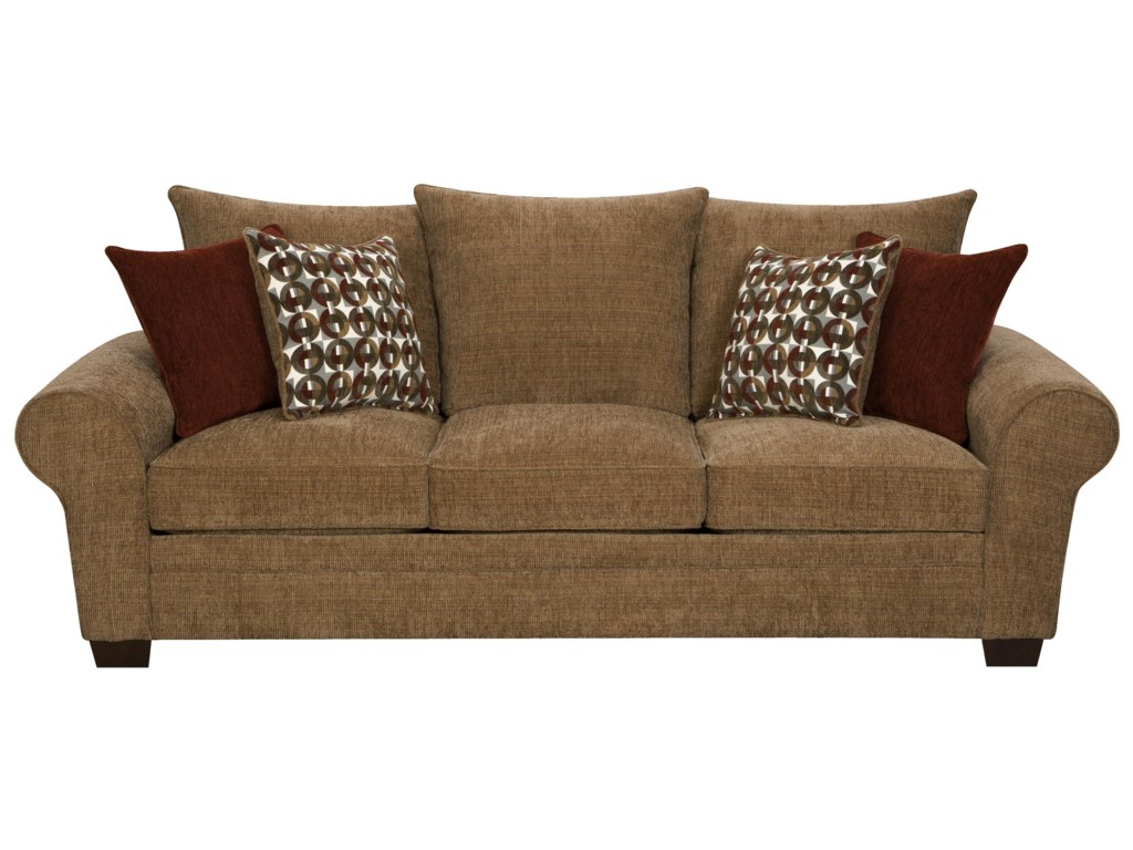 Corinthian 5460Sofa Sleeper