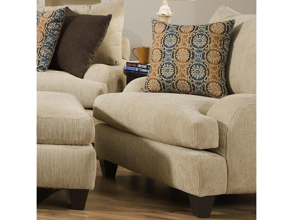 Corinthian 5510 Chair