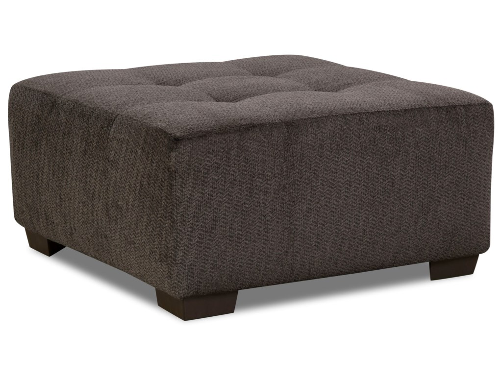 Corinthian 5900Square Cocktail Ottoman