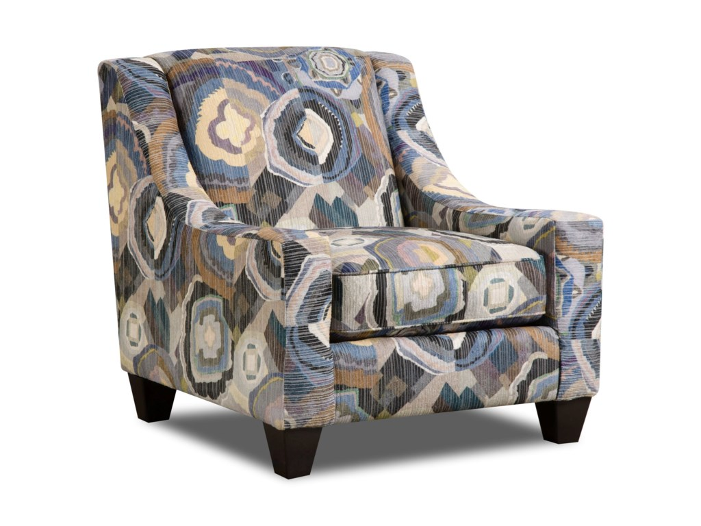 Corinthian 6000Accent Chair