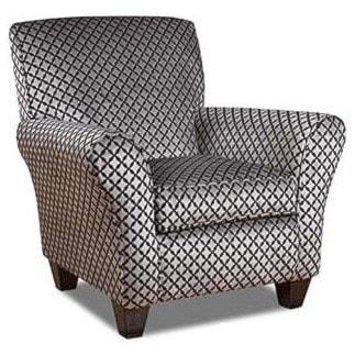 VFM Signature-R 66J0Accent Chair
