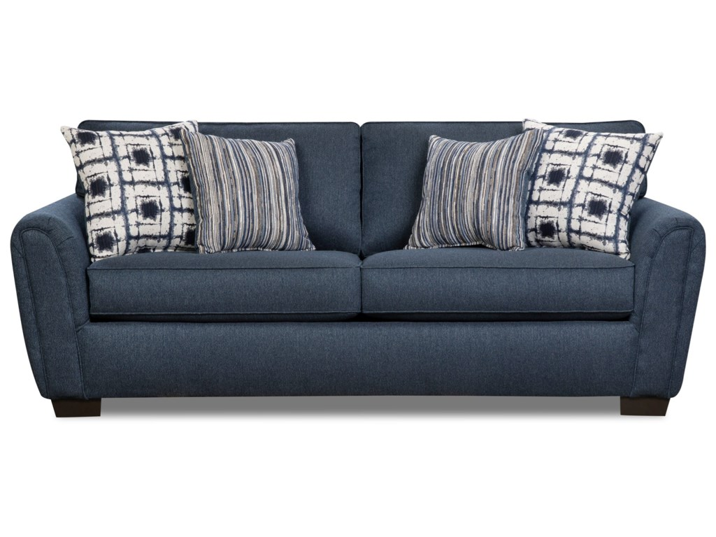 Corinthian 7380Sleeper Sofa