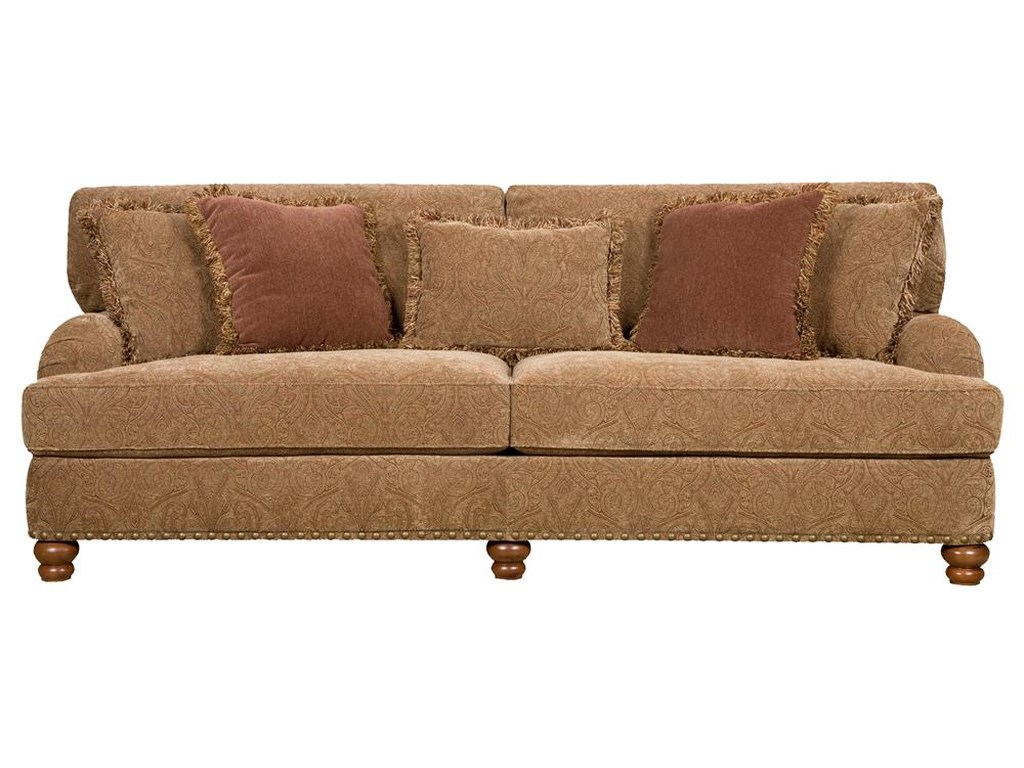 Corinthian 8000Stationary Sofa