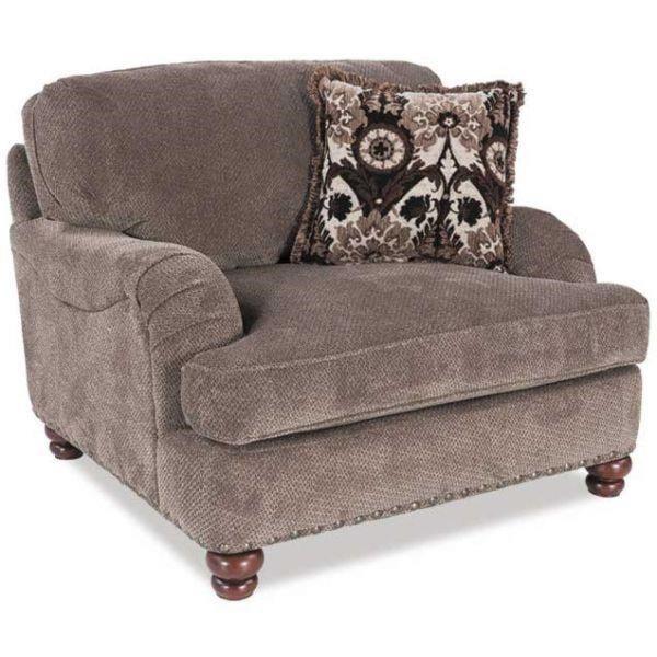 Corinthian ProdigyProdigy Mink Chair