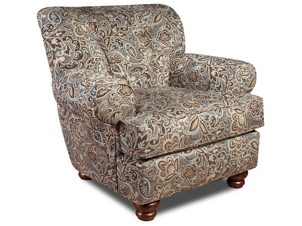 Corinthian 9000Accent Chair
