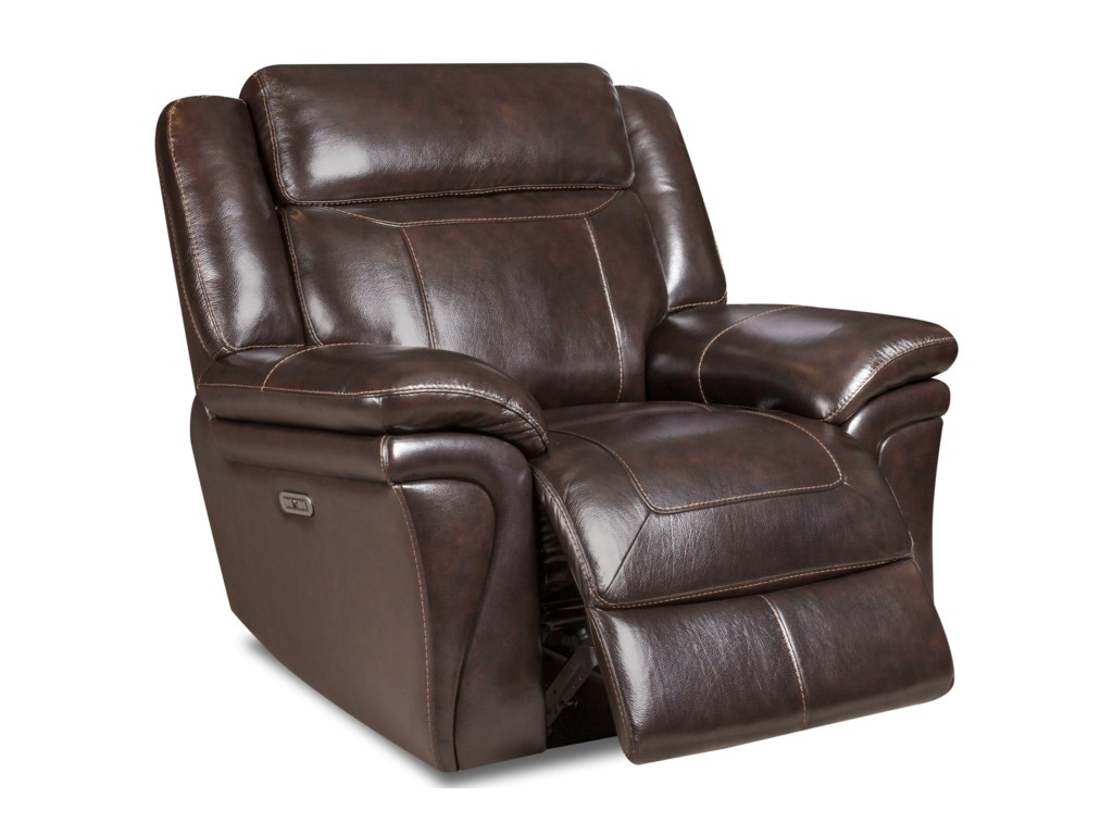 Corinthian L95001Power Headrest Recliner