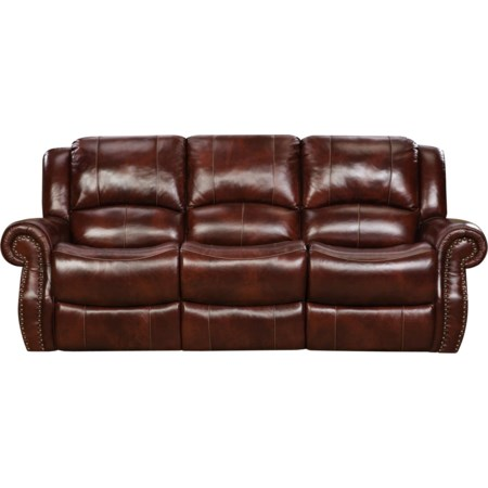Kensington Reclining Sofa