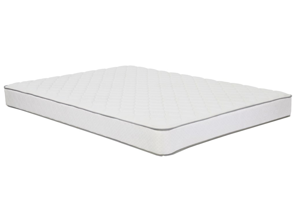 Corsicana 1005 PlushKing Plush Innerspring Mattress