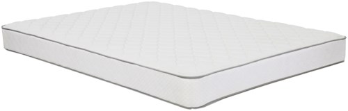 Corsicana 1005 Plush Queen Plush Innerspring Mattress