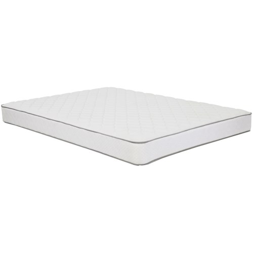 Corsicana 1005 Plush Twin Plush Innerspring Mattress