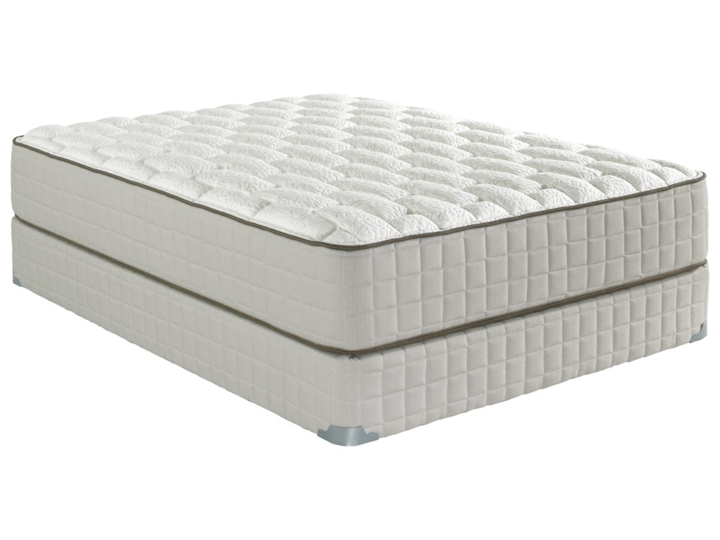 Image Represents and is Only Similar to Actual Mattress;  Image Shown May Not Represent Size Indicated