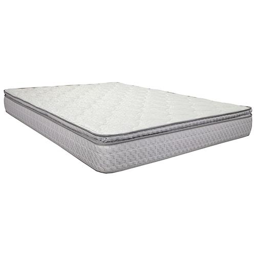 Corsicana 1030 Broyton Pillowtop Queen 9 1/2
