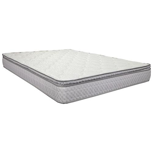Corsicana 1030 Broyton Pillowtop Twin 9 1/2