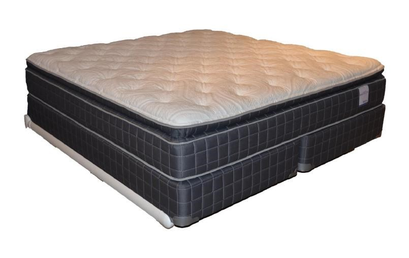 Corsicana 135 Pillow TopQueen Pillow Top Mattress