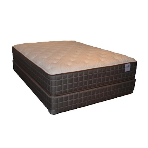 Corsicana 140 Plush King 140 Plush Mattress
