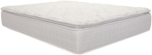 Corsicana 1425 Full Pillow Top Innerspring Mattress