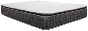 Corsicana 1510 Cresswell Pillow Top Twin 10.5