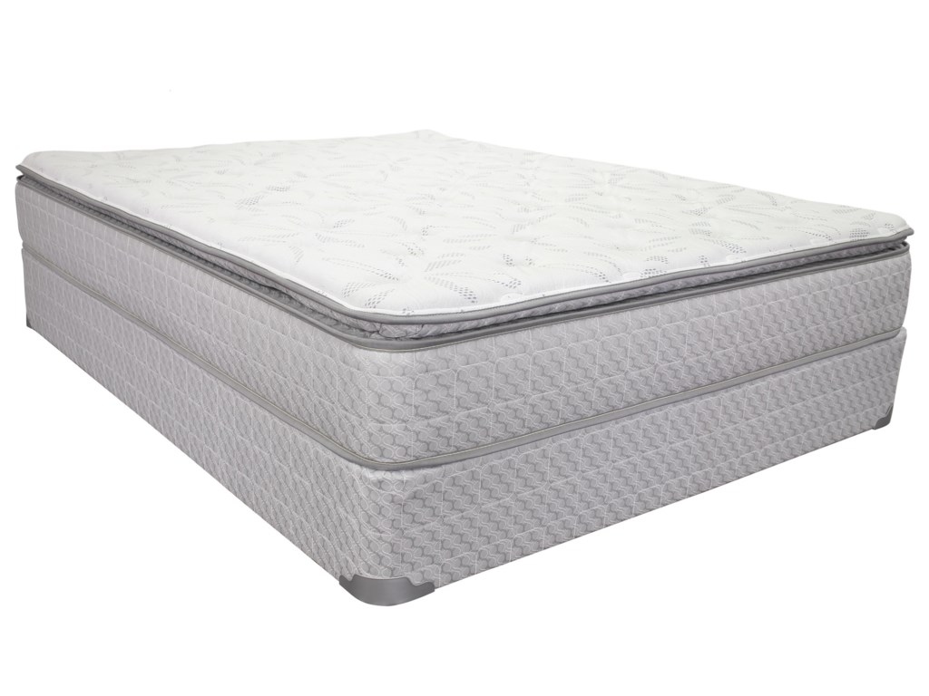 Corsicana 1510 Owendale Pillow TopKing 10 1/2
