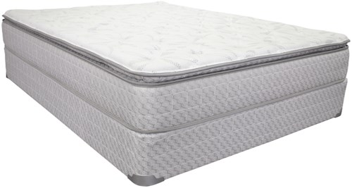 Corsicana 1510 Owendale Pillow Top King 10 1/2
