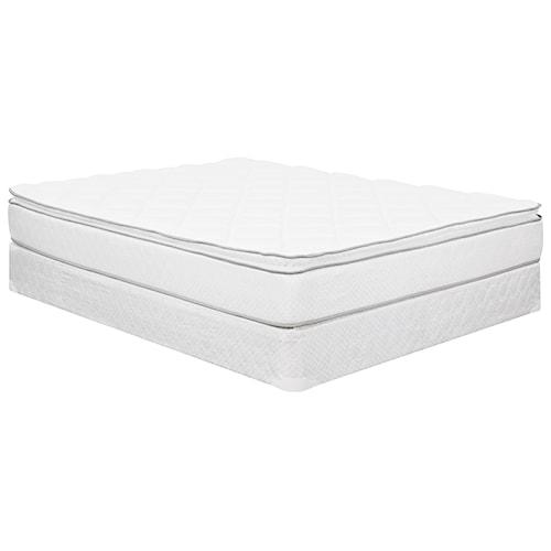 Corsicana 1510 Pillow Top Twin 10.5