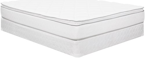 Corsicana 1510 Pillow Top Queen 10.5