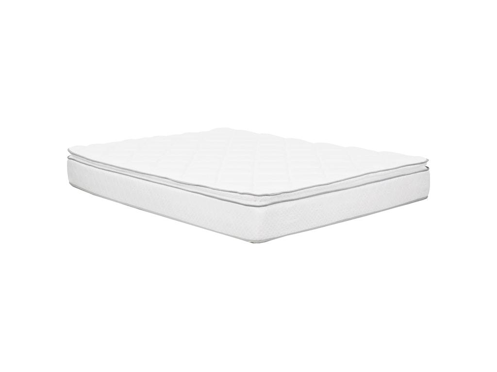 Corsicana 1510 Pillow TopKing 10.5