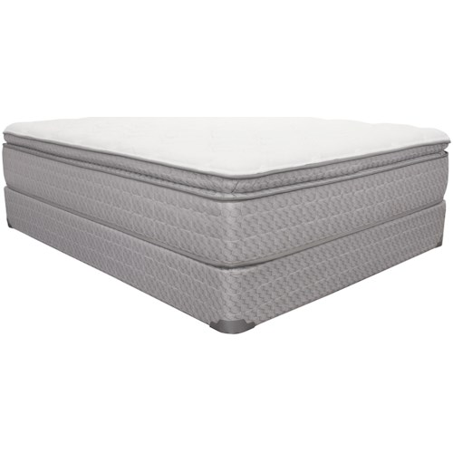 Corsicana 1535 Vitalia Pillow Top Twin 15